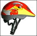 PUKY プッキー社純正ヘルメット はこちら