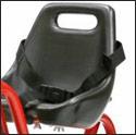 PUKY 三輪車用  シートベルト