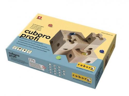 cuboro プロフィ