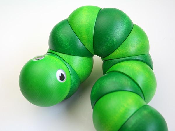 ジュバ 青 & 緑
