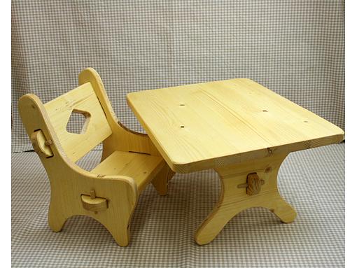 お人形用家具 テーブル
