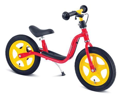 ◆ラーニングバイクS(ブレーキ付き)|プッキー社(ドイツ)