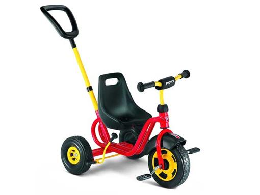 ◆プッキー(PUKY)三輪車 CDT1 クラシック|プッキー社(ドイツ)