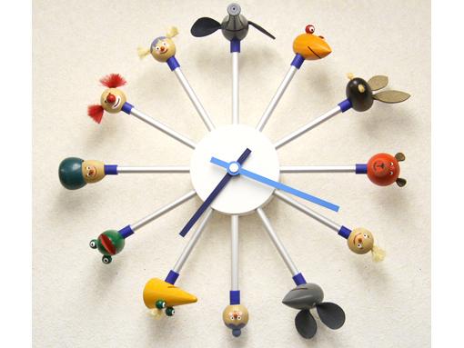 ケルナースティック時計