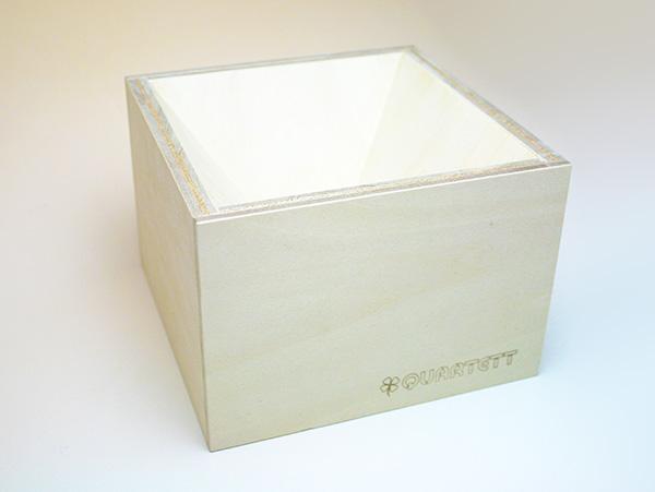 ダイアモンド木箱セット
