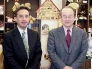 佐々木正美先生と藤田篤