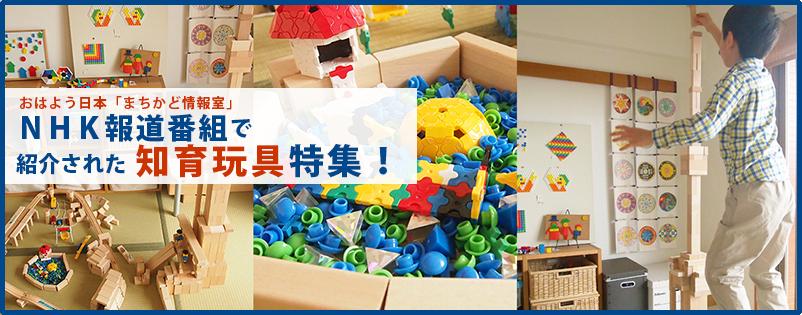 日本知育玩具協会が取材されました!