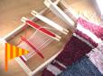 織り機イネス