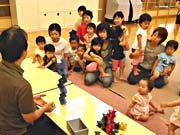 よいおもちゃの選び方・与え方講座